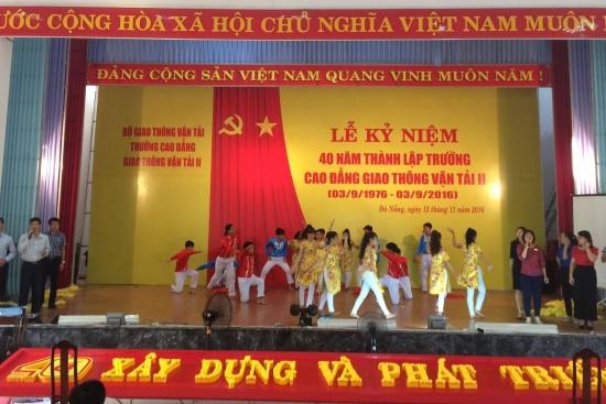 Công tác chuẩn bị cho Lễ Kỷ niệm 40 năm thành lập