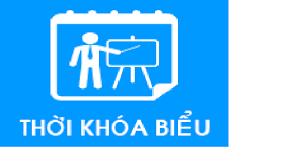 Thời khóa biểu tuần 32 Khóa 17 điều chỉnh (từ ngày 11/3 đến 15/3/2019)