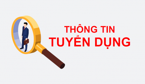 Thông báo tuyển dụng nhân sự 2021_THACO Chu Lai, Quảng Nam
